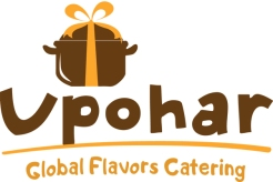 Upohar_Global_Flavors_Logo
