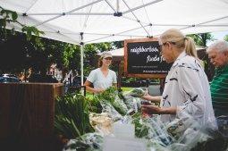 Lovely Produce! Photo: Ali & Paul Co.