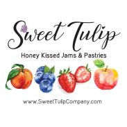 sweet tulip logo - Nina Preston